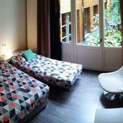 Отель Guesthouse Bxlroom Брюссель комната для гостей фото 4