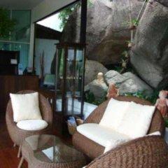 Отель Chintakiri Resort