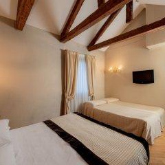 Отель Paganelli Италия, Венеция - отзывы, цены и фото номеров - забронировать отель Paganelli онлайн комната для гостей фото 3