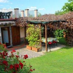 Отель Locazione Turistica Podere Berrettino.1 Реггелло фото 2