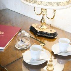 Romantik Hotel Villa Pagoda в номере