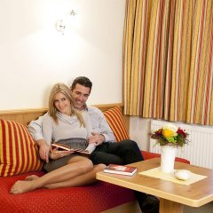 Hotel Garni Forelle интерьер отеля