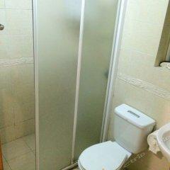 Green Space International Youth Hostel Шэньчжэнь ванная