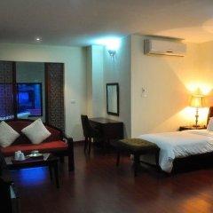 Отель Green Mango Ханой комната для гостей фото 4