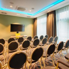Отель Gran Atlanta Испания, Мадрид - 2 отзыва об отеле, цены и фото номеров - забронировать отель Gran Atlanta онлайн интерьер отеля