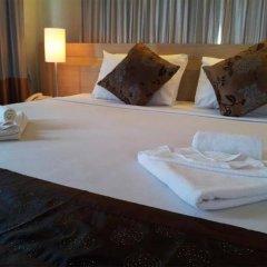 Отель Chinotel Таиланд, Пхукет - отзывы, цены и фото номеров - забронировать отель Chinotel онлайн комната для гостей фото 3