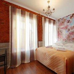 Мини-Отель Аморе комната для гостей фото 2