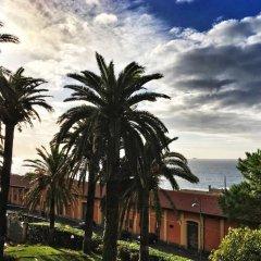 Hotel Esperia Генуя пляж