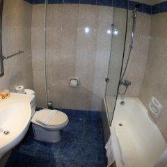 Pernera Beach Hotel - All Inclusive ванная фото 2