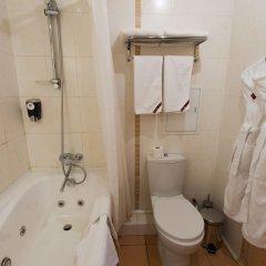 АЗИМУТ Отель Нижний Новгород ванная