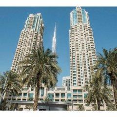 Апартаменты Dream Inn Dubai Apartments 29 Boulevard