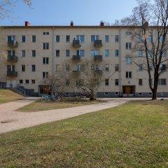Отель WeHost Mäkelänkatu 95a Финляндия, Хельсинки - отзывы, цены и фото номеров - забронировать отель WeHost Mäkelänkatu 95a онлайн