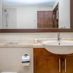 Отель DHH - South Ridge ванная фото 2