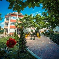 Отель Sunny Fort Болгария, Солнечный берег - отзывы, цены и фото номеров - забронировать отель Sunny Fort онлайн детские мероприятия
