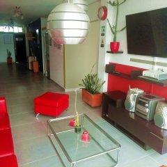 Отель Colours Колумбия, Кали - отзывы, цены и фото номеров - забронировать отель Colours онлайн интерьер отеля фото 3