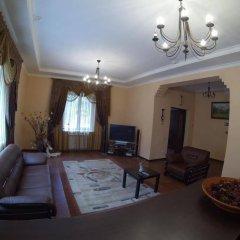 Гостиница Каприз комната для гостей фото 5