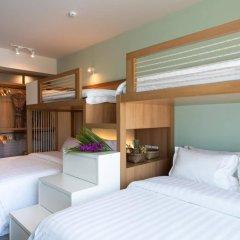 Отель Anana Ecological Resort Krabi Таиланд, Ао Нанг - отзывы, цены и фото номеров - забронировать отель Anana Ecological Resort Krabi онлайн комната для гостей фото 3