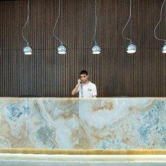 Mandali Hotel Apartments спа