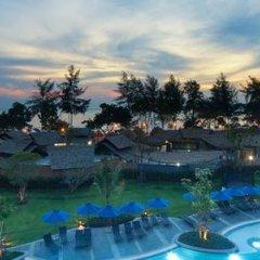 Отель Holiday Inn Resort Krabi Ao Nang Beach фото 8