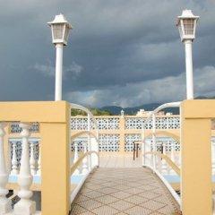 Отель Villa Marina B&B Гондурас, Тегусигальпа - отзывы, цены и фото номеров - забронировать отель Villa Marina B&B онлайн приотельная территория