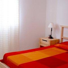 Отель Ses Anneres Aptos. удобства в номере