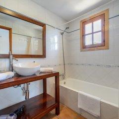 Отель Villa Can Mabel ванная