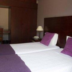 Отель Navarras Португалия, Амаранте - отзывы, цены и фото номеров - забронировать отель Navarras онлайн комната для гостей фото 5