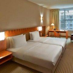Отель Hilton Munich Airport комната для гостей фото 6