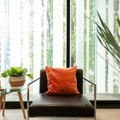 Апартаменты Executive, Luxurious 1br Apartment in Polanco Мехико фото 9