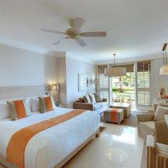 Отель LUX* Belle Mare комната для гостей фото 3