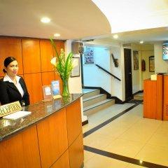 Отель Fersal Hotel - Manila Филиппины, Манила - отзывы, цены и фото номеров - забронировать отель Fersal Hotel - Manila онлайн интерьер отеля фото 3