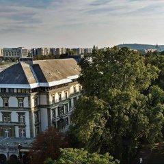 Отель Ensana Grand Margaret Island Венгрия, Будапешт - - забронировать отель Ensana Grand Margaret Island, цены и фото номеров фото 3