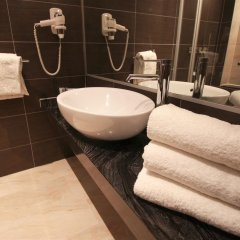 Отель XO Hotels Couture Amsterdam ванная фото 2