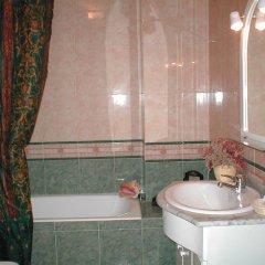Отель Casa Laiglesia Ункастильо ванная фото 2