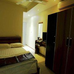 Отель Surfview Raalhugandu Мальдивы, Мале - отзывы, цены и фото номеров - забронировать отель Surfview Raalhugandu онлайн комната для гостей фото 2