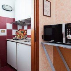 Отель IH Hotels Milano ApartHotel Argonne Park Италия, Милан - 2 отзыва об отеле, цены и фото номеров - забронировать отель IH Hotels Milano ApartHotel Argonne Park онлайн удобства в номере фото 2