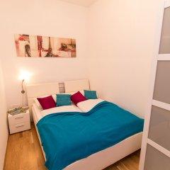 Отель CheckVienna - Apartment Steingasse Австрия, Вена - отзывы, цены и фото номеров - забронировать отель CheckVienna - Apartment Steingasse онлайн комната для гостей фото 4