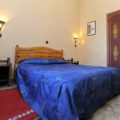 Отель Nadia Марокко, Уарзазат - отзывы, цены и фото номеров - забронировать отель Nadia онлайн комната для гостей фото 4