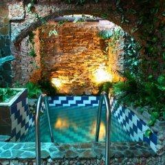 Гостиница Na Bukovinskoy Guest House бассейн