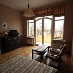 Отель Apartament Nadmorski Sopot IV Сопот
