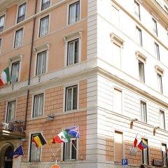 Hotel Torino Рим фото 2