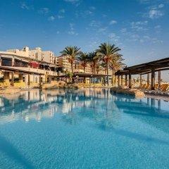 Отель AX ¦ Sunny Coast Resort & Spa бассейн фото 2