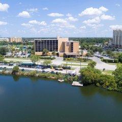 Best Western Orlando Gateway Hotel фото 13
