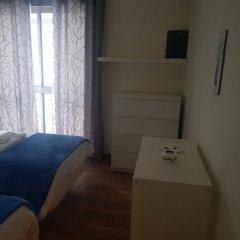 Отель Bright Spacious Lisbon удобства в номере