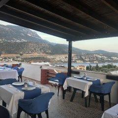 Lizo Hotel Турция, Калкан - отзывы, цены и фото номеров - забронировать отель Lizo Hotel онлайн питание фото 4