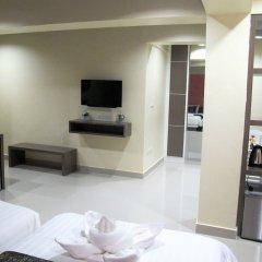 Отель Suvarnabhumi Oriental Resort Бангкок удобства в номере