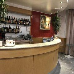 Hotel Parma гостиничный бар