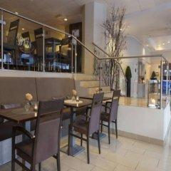 Отель Rica Bodo гостиничный бар