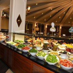 Hotel Yiltok Аванос питание фото 3