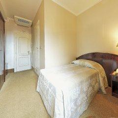 Отель Zanhotel Tre Vecchi Болонья комната для гостей